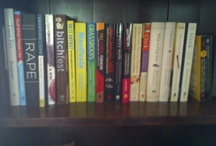 Books Worth Reading / Some of my favourite books... / by Lindsay Marie