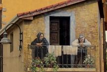 murale i street art