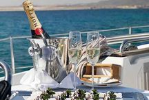 Champagne.......