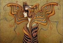 Surrealist / by Z. E. L.