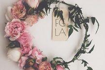 coronițe flori