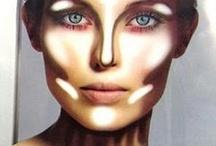 Pretty Face / by Debi Jensen