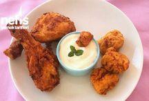 tavuk yemeği tarifleri
