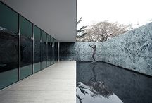 architecture/ shapes
