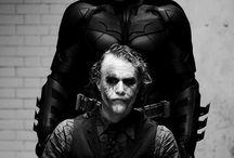 Superheros / by Shannon McCracken