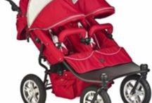 Best Twin Strollers for Newborns / Having twins is never easy, but things become simpler