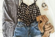 *Outfits* / by Kelli Sparks