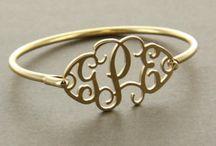 Jewelry / by Leslie Jones