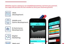 Mobile App Development London