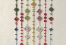 maedeup knots weaving / Korean traditional knots