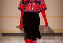 Ethno-Boho Fashion