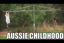 AUSSIE AUSSIE AUSSIE OU OI OI / Proud Australian