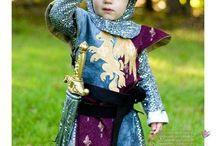 costume for Botika