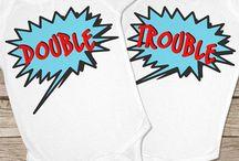 double trouble :)