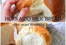 Hokaido Milk Bread