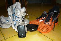 running is my passion / kde moje tenisky zabludili