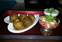yemek / by Ayşe Denizli