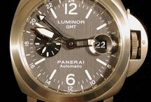 Watches - Panerai / LCGON inventories pre-owned Rolex, Cartier, Breitling, and other fine wrist watches. All watches are guaranteed to be 100% genuine and in complete working order. Watch collecting is an expensive hobby. Purchasing pre-owned watches is a smart alternative to paying retail prices. On the flip side LCGON is a competitive buyer of fine wrist watches. We are happy to provide you with a current market evaluation free of charge.