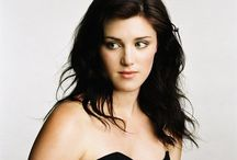 Lucy Griffiths :3