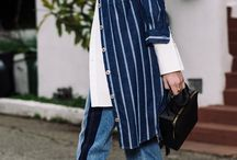 Women in Style - Inspirierende Looks / Vom Kleid bis zur Jeans. Von Esprit bis zu Drykorn. Von Business bis zu Casual. Diese Inspirationen helfen der modernen Frau in jeder Style-Situation.