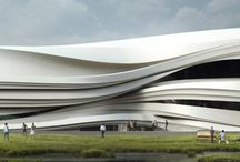 Di Zhang (We Architecture Anonymous) / Chinese Architect
