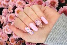 Unhas decoradas / As mais lindas unhas decoradas!