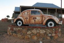Australian Outback / All about the Outback