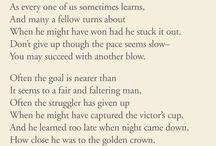 Ṗ☮ҽɱʂ: TheSilverPen... / Poems