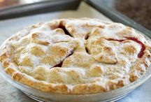Food - Mastering the PIE! / by Rondi Anderson