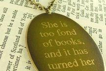 Books / I love My books / by Jodi Hyde
