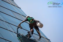 Window Cleaning Services Toronto / It is time to let your house feel the sunshine through the gateway of windows.