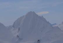 Heliski Alaska / Heliskiing or Heliboarding Alaska