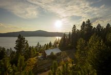 Blog Cabin 2015 / A new year for DIY Blog Cabin in Coeur D'Alene Idaho! / by Jill Kennedy