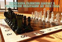 Шахматы в школе Планета Детства