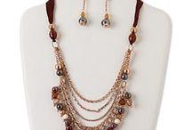 Beautiful Jewelry / by Lisa Fisher