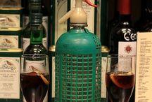vermouth & tapas