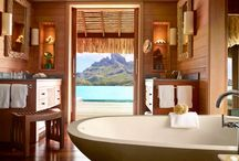 MOST INCREDIBLE HOTEL BATHROOMS AROUND THE WORLD