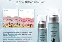 Platinum Skincare / An Anti-Aging Powerhouse!