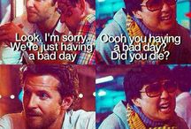 When a bad day comes