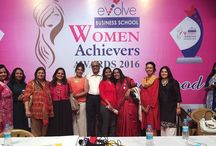 Sonal Jain Awards / Awards received on different occassions