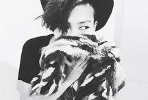 G-Dragon(Kwon Ji-yong)