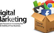 Digital Marketing / Digital Marketing strategy, creazione siti web, posizionamento sui motori di ricerca Seo,
