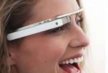 Project Glass نظارة المشروع