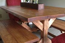 Farmársky Stôl