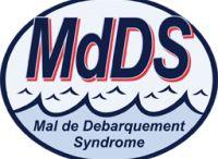 Mal de Debarquement Syndrome Blog