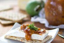 chutney pickle and jam