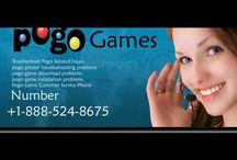 pogo helpline number usa and uk