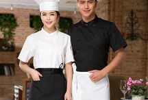 restaurant uniform