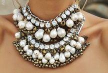 #Statement Necklaces