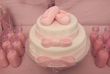 Kielee's 1st Birthday / by Jennifer Todd